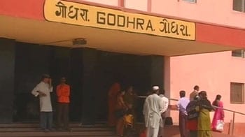 Video : Godhra verdict: 63 acquitted released from Sabarmati Jail