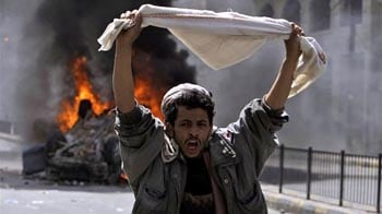 Video : Anti-President protests in Yemen, 2 reported dead