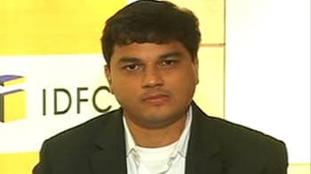 Video : Markets grappling on all fronts: IDFC-SSKI