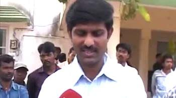 Video : 'My nine days as a Naxal hostage'