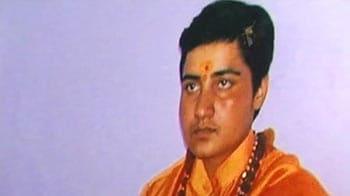 Video : Joshi murder case: Sadhvi Pragya arrested