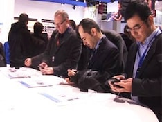 Revisiting the Mobile World Congress