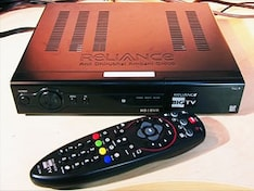 HD DVR wars finally come to India