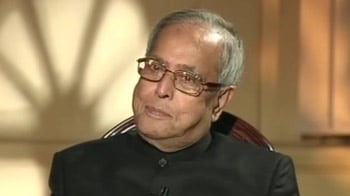 Video : Finance Minister speaks to NDTV on his Budget
