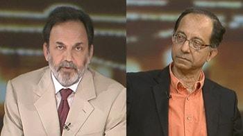 Video : Prannoy Roy's analysis of Budget 2011