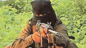 Video : Jharkhand: Maoists trigger landmine blast, 3 cops killed