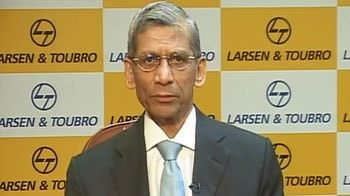 Video : Managing Budget targets will be difficult: L&T