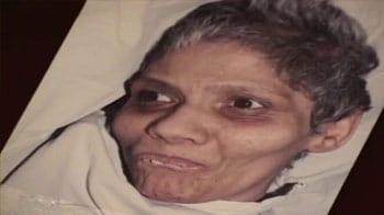 Video : Aruna Shanbaug case: Supreme Court to decide on plea for her death