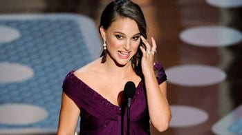 Video : Oscar speakeasy: They said what?
