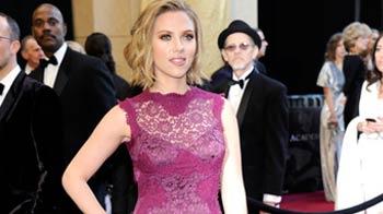 Video : Oscar fashion: A threadbanging red carpet