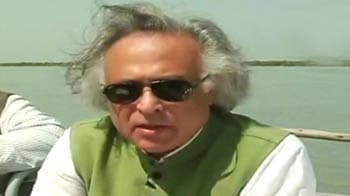 Video : ..तब रोक देंगे श्रीकाकुलम प्रोजेक्ट : रमेश