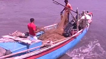 Video : Fishing for trouble in Pak waters