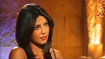 Video : Priyanka takes NDTV's T20 Test