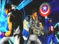 Review: Marvel vs Capcom 3