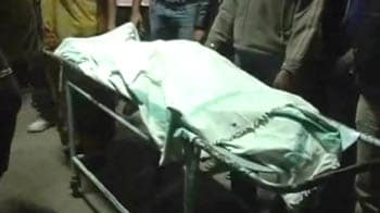 Video : 15 maternal deaths in Jodhpur, no clear answers yet