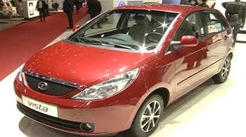 Video : Tata Motors wants to grow faster in Europe