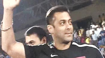 Video : All the games Sallu plays