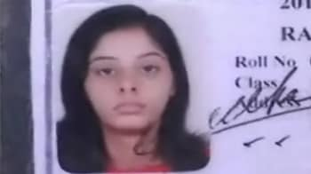 Video : College student shot by stalker in South Delhi