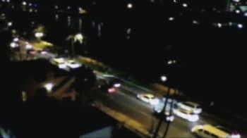 Video : Tsunami sirens  on US coastline