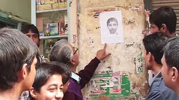 Video : Radhika Tanwar's killer is a man named Vijay
