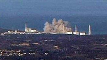 Video : Radiation leaks said to recede after blast at Japan N-plant