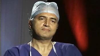 Video : New healthcare tax misguiding: Devi Shetty