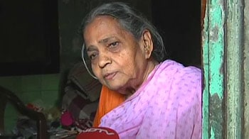 Video : Let her die when she has to: Aruna Shanbaug's sister