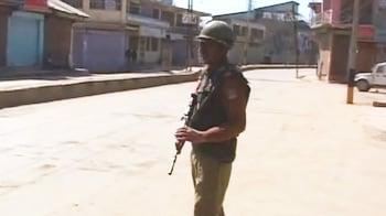 Video : Sopore encounter over, 2 militants shot dead