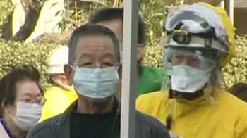 Video : Japan quake: Possible meltdown in nuclear plants, say officials