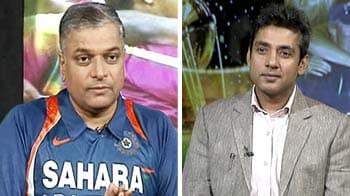 Video : क्या दबाव में है भारतीय टीम?