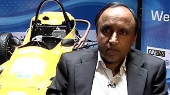 Video : Component suppliers hit, auto firms in for trouble