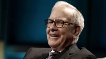 Video : Warren Buffet's open letter to shareholders