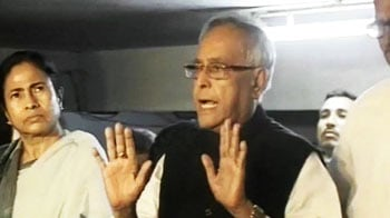 Video : Congress-Trinamool seat sharing talks inconclusive