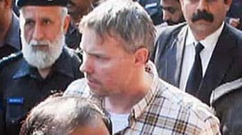 Video : Davis' release challenged in Pakistan court