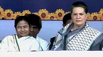 Videos : तृणमूल ने कांग्रेस को दिया झटका