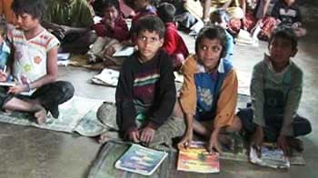 Video : Education in tatters at this primary school in Bihar