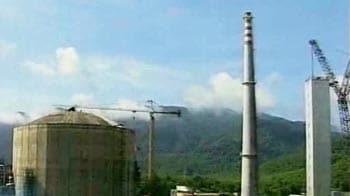 Video : Jaitapur N-plant plan under review