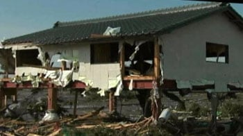 Video : Special Report on Japan's Landscape of Loss