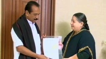 Video : Vaiko quits AIADMK alliance over seat sharing