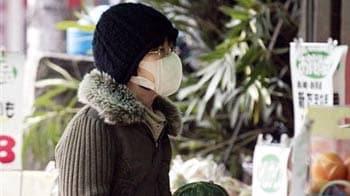 Video : Tokyo battles rising food contamination levels