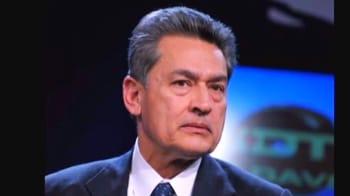 Video : Rajat Gupta resigns as ISB chairman