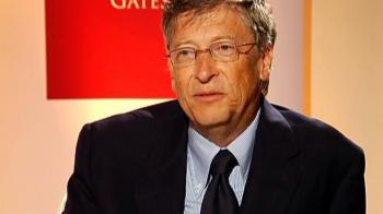 Video : Gates, Buffet to urge Indian billionaires for charity