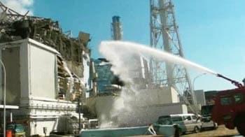 Video : Top Japanese scientists issue warning on US N-reactors