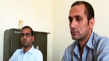 Video : दो और फर्जी पायलट गिरफ्तार