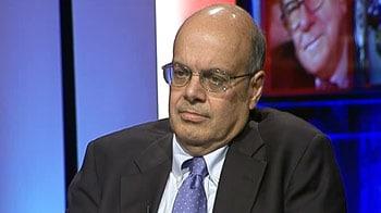 Video : Ajit Jain, Buffett's chosen one?