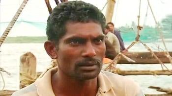 Videos : मछलियों की कमी से परेशान मछुआरे