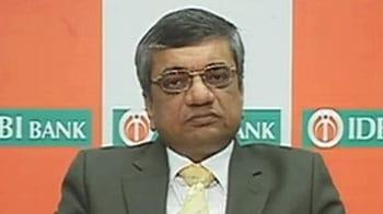 Video : See growth dip on loan disposal: IDBI
