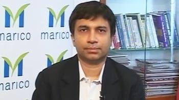 Video : Sweekar deal a strategic divestment: Marico