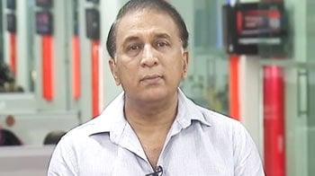Video : Gavaskar: Dhoni made a very honest statement