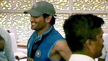 Videos : मैच के बाद टीम इंडिया ने मनाया जश्न